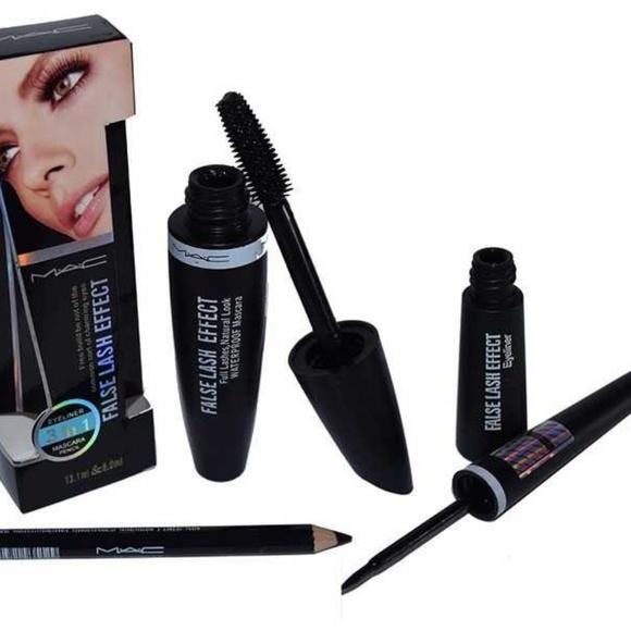 598a3d650da MAC Cosmetics Makeup   Mac False Lash Effect Set   Poshmark